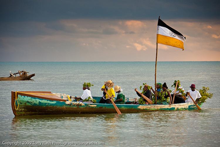 Image result for garifuna settlement day belize
