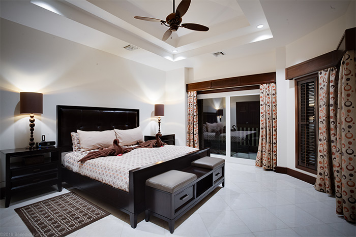 Belize Luxury Accommodations