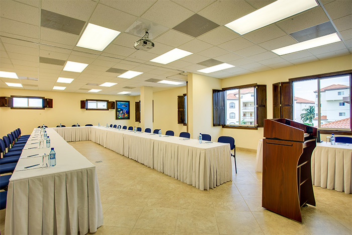 Belize meeting space