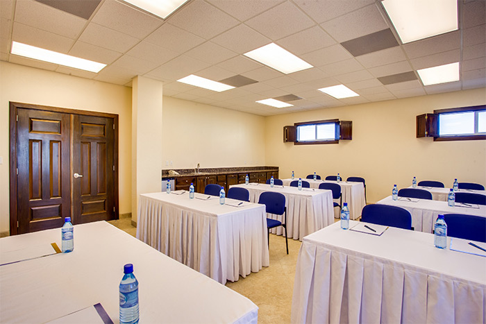 Belize Conference space
