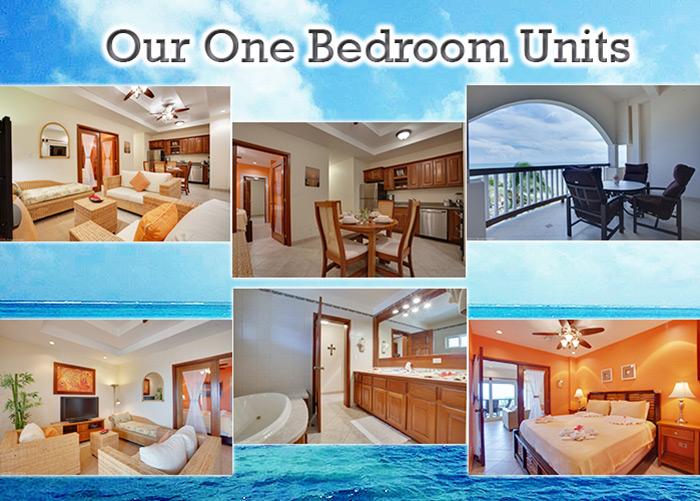 Grand Caribe 1 bedroom