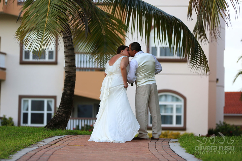 Belize wedding at Grand Caribe
