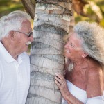 Wedding Vow Renewal at Grand Caribe