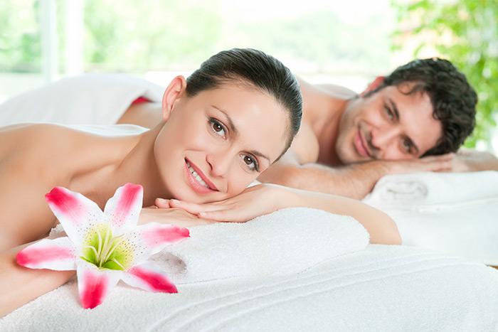 Belize spa services