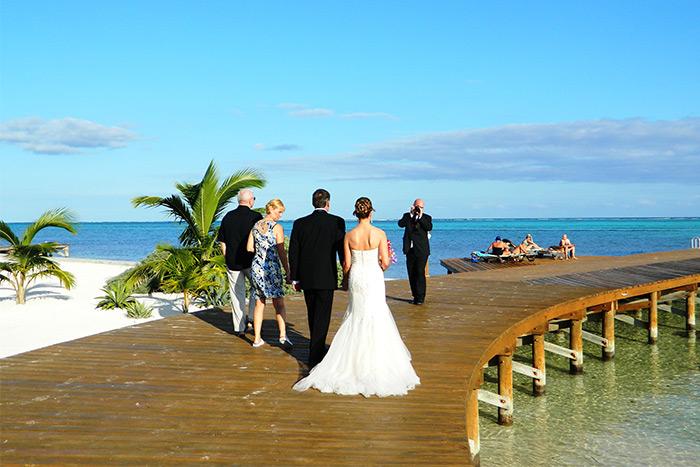 Belize wedding destination