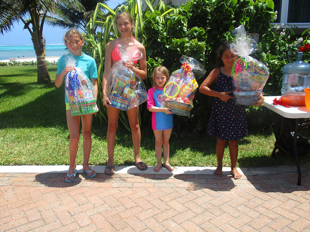 Easter 2016 at Grand Caribe