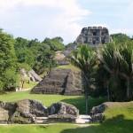 Xunantunich Maya Ruin