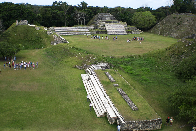altun-ha-belize