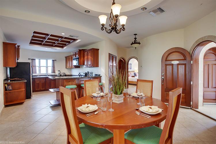 belize luxury accommodations