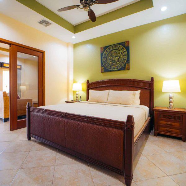 1 Bedroom Ocean View1-2 Guests