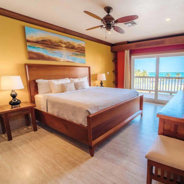 1 Bedroom Ocean View Penthouse1-2 Guests