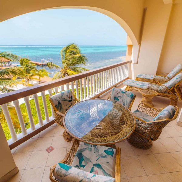 3 Bedroom Ocean View 3-6 Guests
