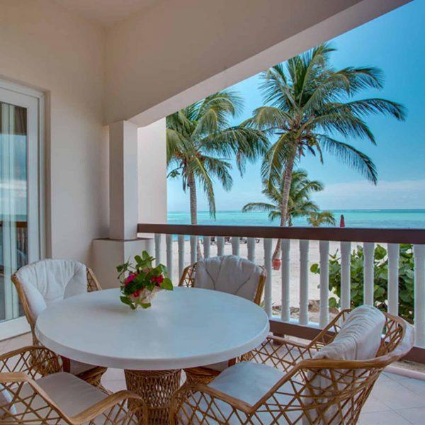 2 Bedroom Oceanfront2-4 Guests